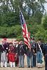 Civil War Re-Enactment - July 4, 2010 -- Willamette Mission State Park -- NWCWC (Northwest Civil War Council)