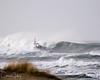 US Coast Guard, South Beach, near Newport, Oregon