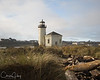 Coquille River Lighthouse, Bandon, Oregon