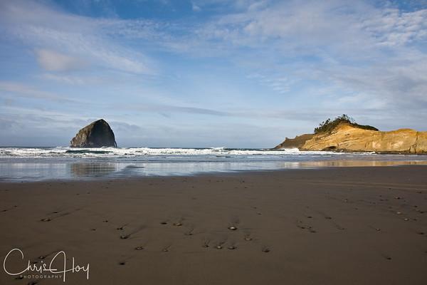Haystack Rock & Cape Kiwanda-1