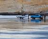Dory Boat at Pacific City, Oregon