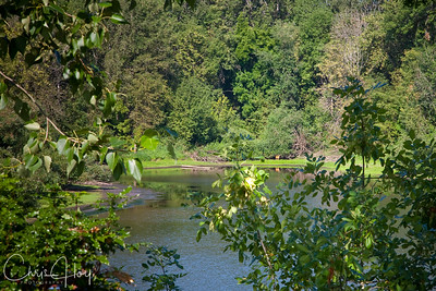 Willamette River, Salem, Oregon