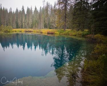 IMG_7549Little Crater Lake, Mt. Hood, Oregon