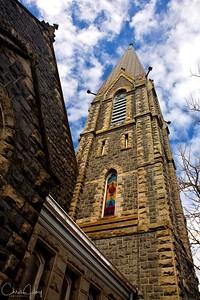 First Presbyterian Church, Portland, Oregon
