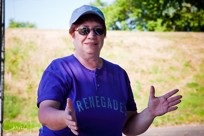 Renegades June 26, 2009