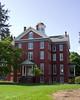 Waller Hall, Willamette University, Salem, Oregon