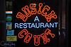 Busick Court - A Restaurant