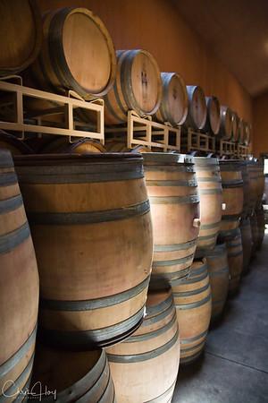 Cherry Hill Winery, Salem, Oregon