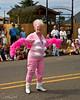 Pig Lady<br /> 2007 Garibaldi Days Parade
