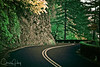 Scenic Columbia Gorge Highway