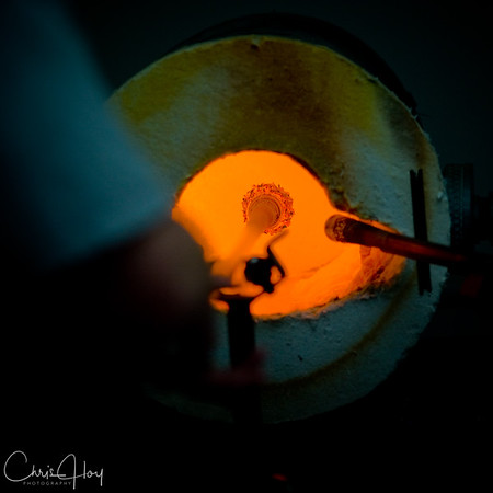 Pyromania Glass, South Beach, Newport, Oregon