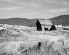 Old Farmhouse<br /> Just outside Mt. Vernon, Oregon