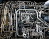 SR-71 Blackbird Engine
