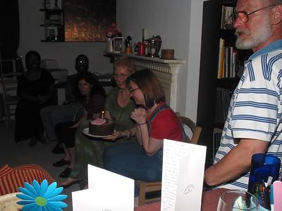 Jessie's Bday Party