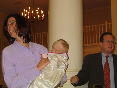 Jacob's Baptism