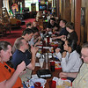 After PreDevCamp, lots of us went over to Fudruckers for a PostDevChomp
