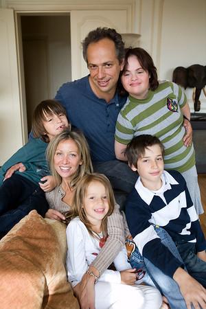 Family Photos_March 2008