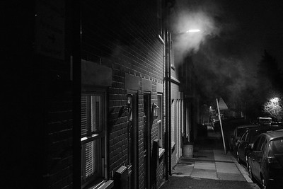 Mean Streets of Lewes