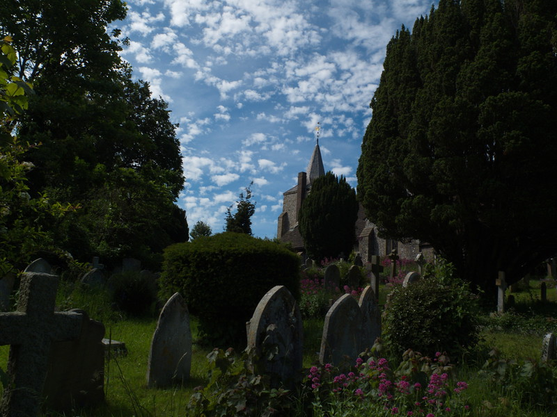 St Anne's, Lewes
