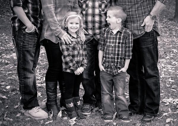Lewey Family 2015