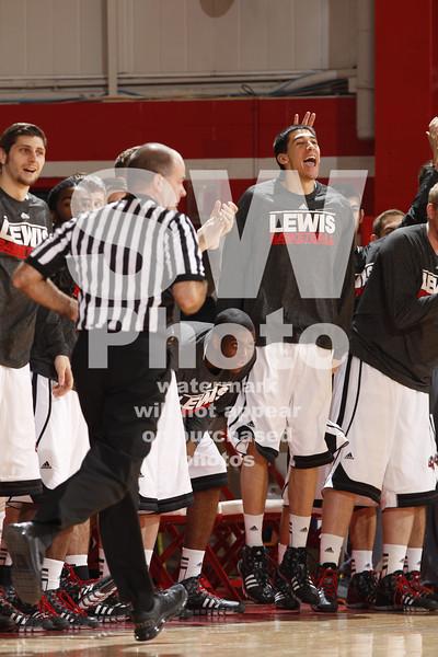 NCAA Basketball