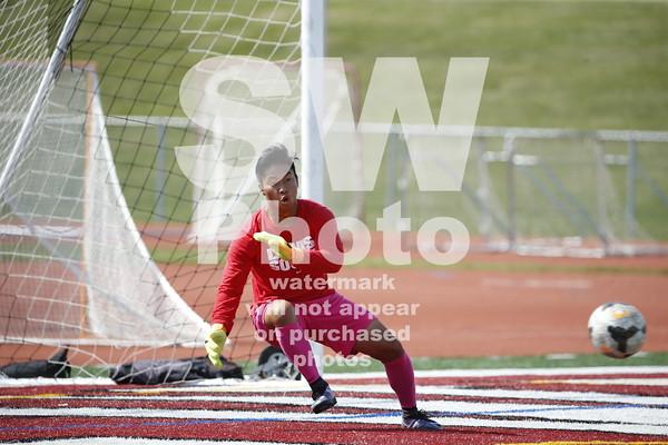 9.18.2016 - Lewis Men's Soccer vs. Missouri A & T