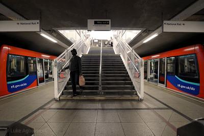 Lewisham DLR