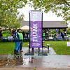 Walk To End Alzheimer's October 1, 2011 in Lewiston, NY.
