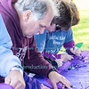 Walk to End Alzheimer's at Artpark, October 15, 2016 in Lewiston, NY.