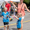 The 2016 Lewiston Art Festival, August 13-14, 2016 in Lewiston, NY.