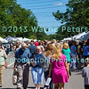Lewiston Art Festival, August 10-11, 2013, in Lewiston, NY.