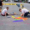 Lewiston Art Festival, August 8-9, 2015 in Lewiston, NY,