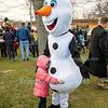 The 2016 Christmas Walk in Lewiston, NY.