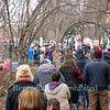 Christmas Walk 2017 in Lewiston, NY, December 2, 2017.