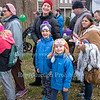 Christmas Walk 2017 in Lewiston, NY, December 2, 2017.