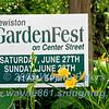 2009 Lewiston Garden Festival