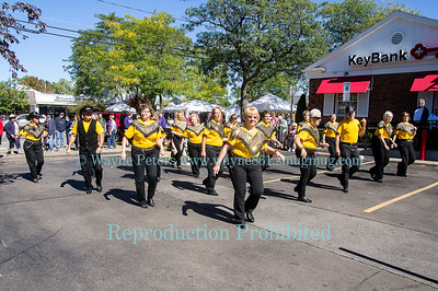 Lewiston Harvest Festival, September 24, 2016 in Lewiston, NY.