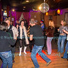 Lewiston's Smallest Disco at Hops-N-Vines Lounge in Lewiston, NY on November 15, 2014