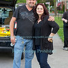 Jay Moynihan and Dave Thurman at Hops-n-Vines, May 30, 2014 in Lewiston, NY.