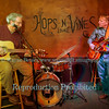 Open mic at Hops-n-Vines on January 23, 2014