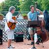 The 2012 Jazz Festival in Lewiston, NY.