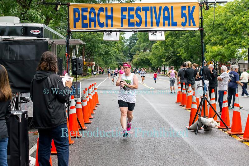 2014 Peach Festival in Lewiston, NY.