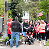 The 2nd Annual St. Peters 1Mile Walk and 5K Race in Lewiston, NY.