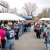 The 2016 Lewiston Smelt Festival, May 6, 2016, in Lewiston, New York.