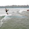 Neptune Waterski Club New Years Day Ski-a-Thon 2010, Lewistonm, NY.