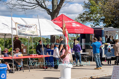 Wildlife Festival at the Power Vista, September 24, 2016 in Lewiston, NY.