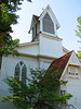 The first St Pauls Church_3931