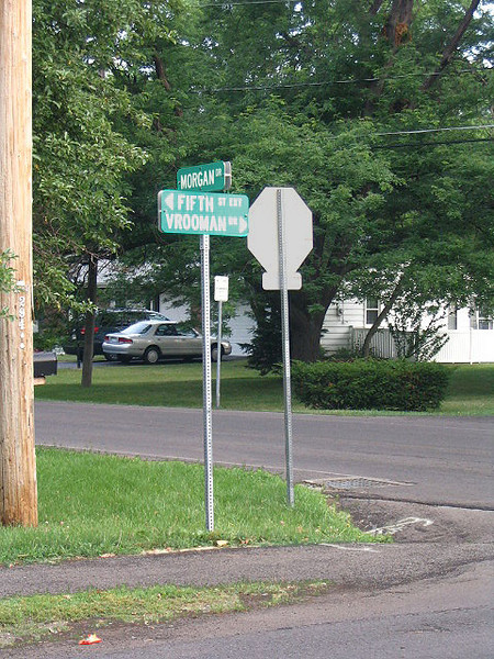 Our Sign Img_0750