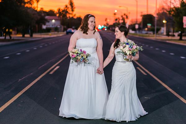 Lexi & Lindsay