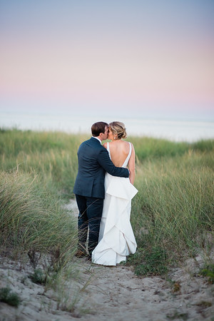 Lexi and Adam Wedding